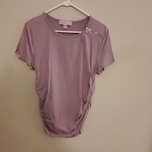 Sinched Michael Kors Top